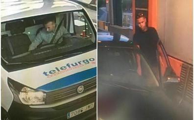 Los terroristas de Cataluña hicieron un rápido viaje de ida y vuelta a París