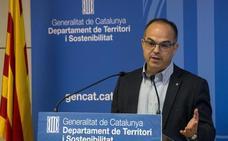 La Generalitat dice que sí compartió toda la información entre Mossos, Guardia Civil y Policía Nacional