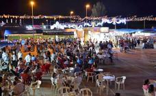 Unas fiestas en honor a San Ginés de la Jara