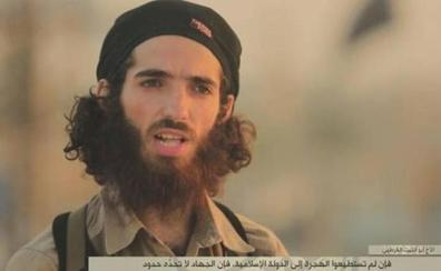 ¿Quién es el yihadista que amenaza a España en el nuevo vídeo del Daesh?