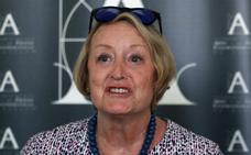 Yvonne Blake: «Es mejor dejar el politiqueo fuera de los Goya»