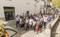 Orden de prisión incondicional para el presunto asesino de Sofía Tato