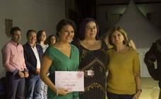 Traca de fin de fiesta en Arroyo de la Luz con la entrega de las Tencas de Oro