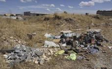 La Junta cerrará un centenar de vertederos ilegales antes de 2022