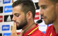 Nacho pide al Bernabéu que apoye a Piqué