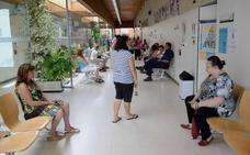 50 enfermeras recurren en el juzgado el primer pacto de oposiciones del SES