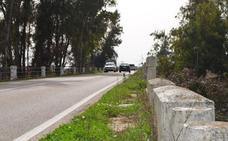 Las obras de la carretera entre Valdivia y Zurbarán podrían comenzar en octubre