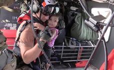 Ya son 50 muertos por el huracán 'Harvey' en el sur de EE UU