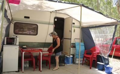 Extremadura pierde turismo de autocaravanas por falta de áreas para estacionar