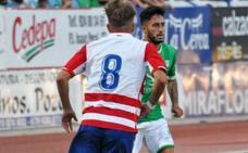 El Villanovense busca en Canarias el gol que devuelva la confianza