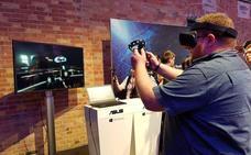 El mundo virtual ya es real