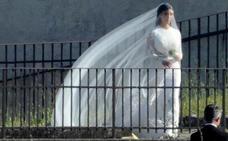 La carrera de las famosas por tener el anillo de boda más caro