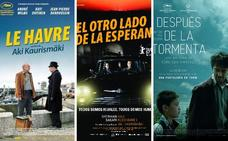 Aki Kaurismäki, Japón y el Festival de San Sebastián, en el programa de la Filmoteca