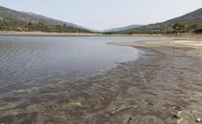 Las aguas negras regresan al Jerte