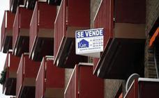 La compraventa de viviendas modera su crecimiento al 16,8% en julio