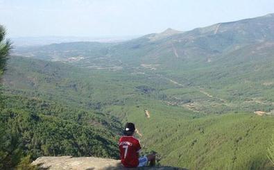 La Junta limpiará dos montes privados para prevenir incendios por primera vez