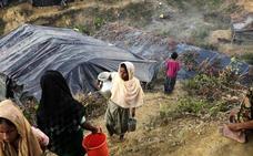 Bangladesh prohíbe arrendar casas o acoger a refugiados rohinyás