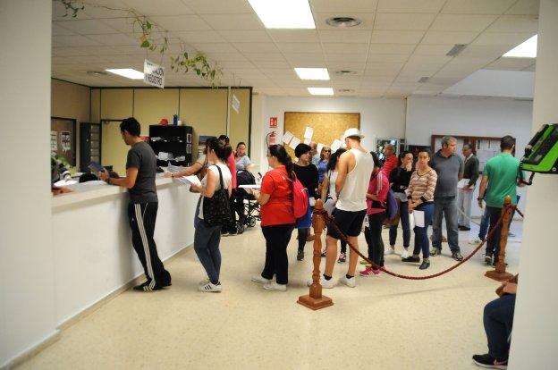 El Ayuntamiento De Merida Contratara A 115 Personas A Media Jornada