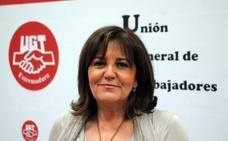 UGT pide una negociación colectiva regional y un salario mínimo de 1.000 euros