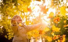 El otoño extremeño será más cálido de lo normal