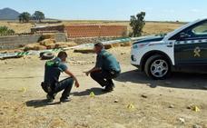 Ingresa en prisión el acusado de disparar a un joven en Acedera