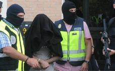 La Audiencia Nacional envía a prisión al yihadista detenido en Mérida