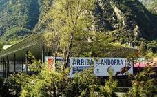 Andorra está muy lejos de Extremadura