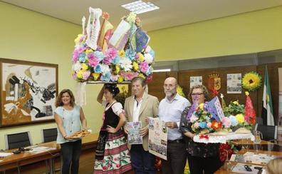 Valdefuentes pide que la fiesta de Los Tableros sea declarada de Interés Turístico Regional