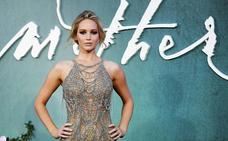 Jennifer Lawrence: «Los seres humanos nos creemos con derecho a todo»