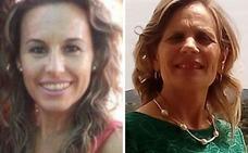 «Se trabaja sin descanso en las desapariciones de Chavero y Cadenas», dice Zoido