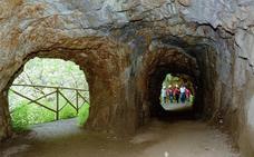 La mina Jayona, 20 años como Monumento Natural