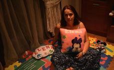 Una madre pide un cuidador exclusivo para que su hija discapacitada vaya al colegio