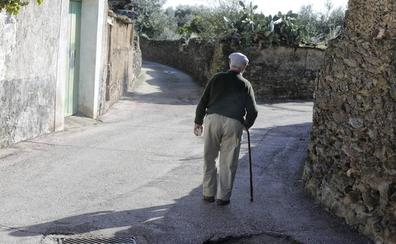 La Extremadura que no se vacía