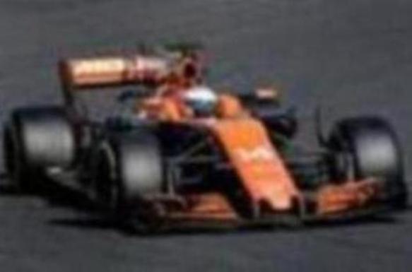 Fernando Alonso: «Una remontada espectacular»