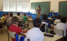 Educación estudia cómo agilizar la llegada de los docentes a los centros