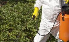 El sector agrario, inquieto ante la posible prohibición del glifosato
