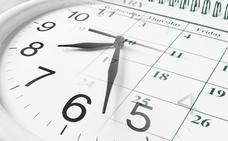 El calendario laboral de 2018 tendrá 13 festivos en Extremadura