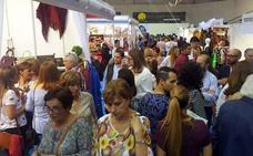 Expozarza se celebra este fin de semana con 55 expositores, talleres, música y gastronomía