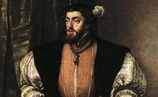 Las épicas guerras de Carlos V, en un juego de mesa