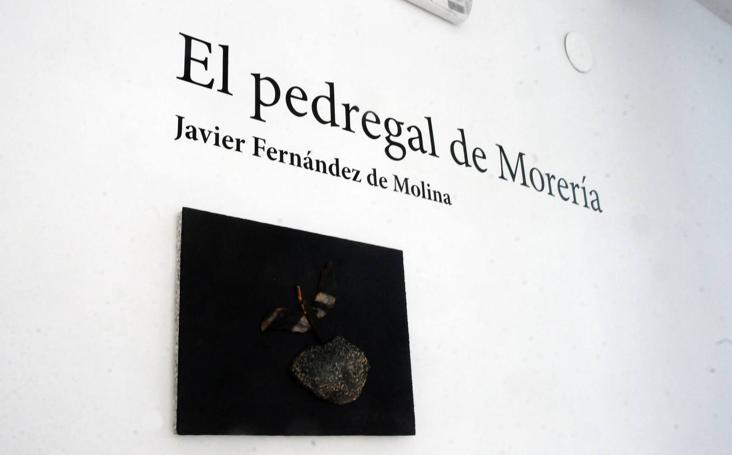 El pedregal de Morería