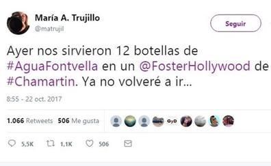 La exministra extremeña Trujillo incendia Twitter con su polémico «No volveré»