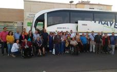 Viaje de AFAD recuerda a Chipiona