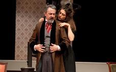 El Festival de Teatro pone en escena 'Tristana', con Olivia Molina y Pere Ponce