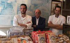 Diego Vázquez le pone un museo al mostachón de Utrera