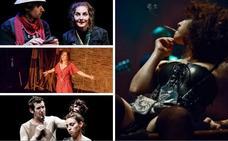 60 entradas dobles gratis para el Festival de Teatro de Badajoz
