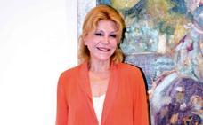 Tita Cervera: «Una madre jamás tiene una mala relación con su hijo»
