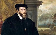 «Miles de soldados murieron y España se arruinó para nada con las guerras de Carlos V»
