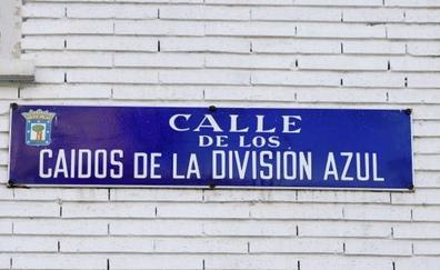 Un juzgado suspende cautelarmente el cambio de nombre de calles de Madrid