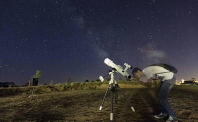 Monfragüe ofrece más de 30 actividades en el 'Mes de las Reservas de la Biosfera'