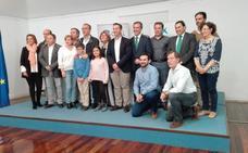 La Coordinadora de Empresarios de Almendralejo llevará a cabo un proyecto de emprendimiento escolar